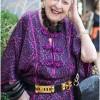 101 Yaşındaki Çok Stil İki Kadından Güzellik Gizleri