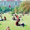 Boğaziçi Üniversitesinden ikinci bahar eğitimi