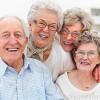 Neden Yaşlılar Gülümser