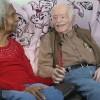Üzücü Gerçek Bir Yaşlı Aşkı Öyküsü