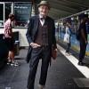 104-Yaşındaki Büyükbaba Sizden Daha Tarz (Ve İnternetin Söylediğinden de Genç)