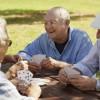 'En mutlu insanlar 65-79 yaş grubundakiler'