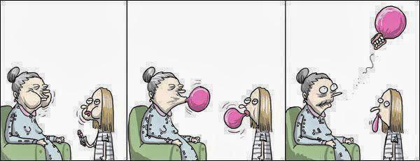 Gülmece/Düşünmece