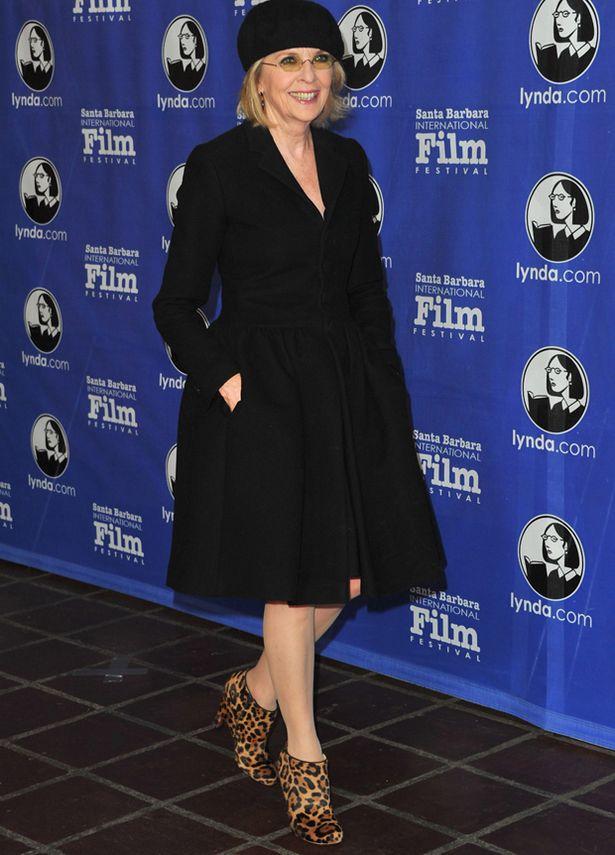İnanılmaz Giyiniyor: Diane Keaton