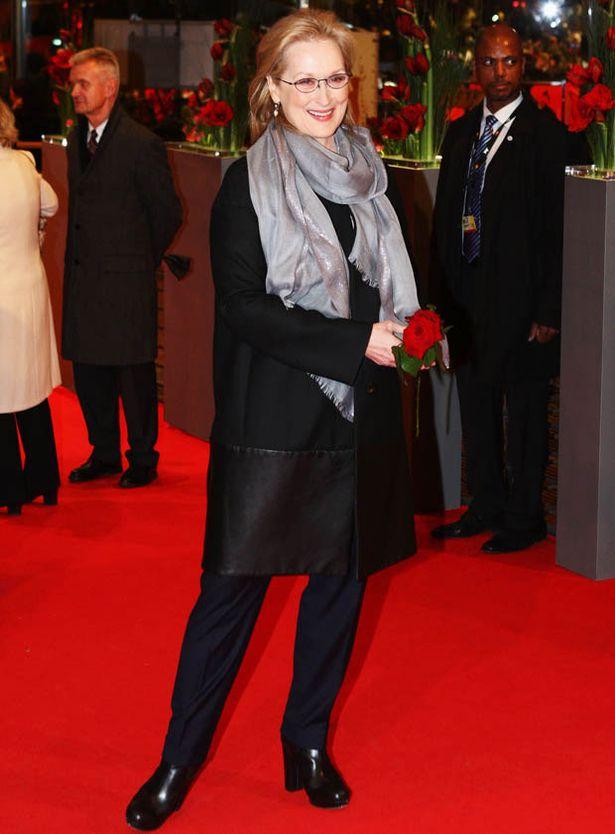 Güven: Meryl Streep
